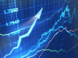 Markets up