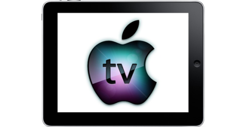 Apple-TV-logo-on-iPad