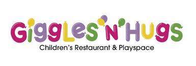 Giggles N Huges logo