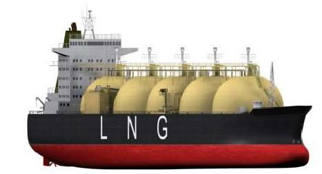 LNG 3