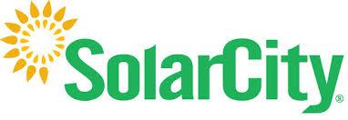 SolrCity logo