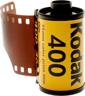 Kodak-film-roll
