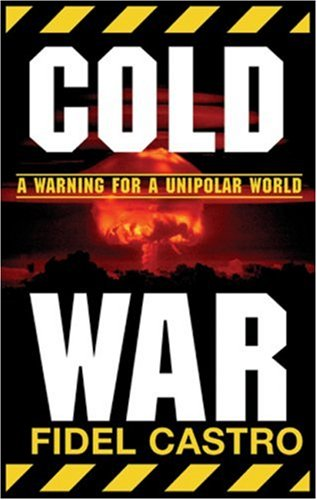 Cold war book