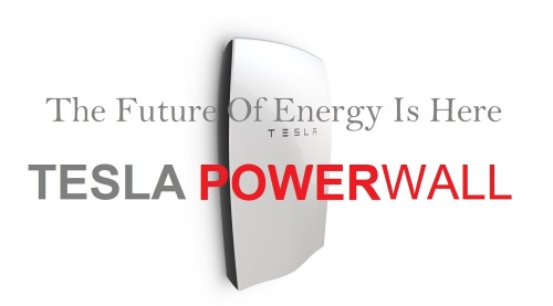 Tesla Powerwall future