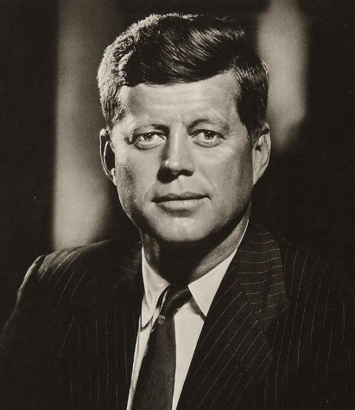 president-john-kennedy-403379_640